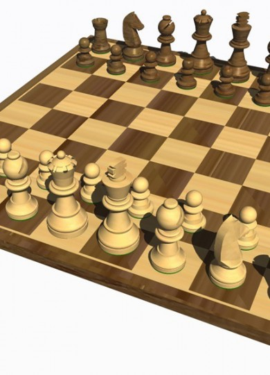 Pattern Recognition Game